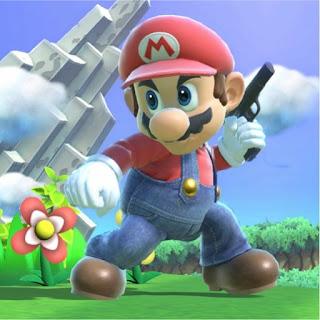 Jogue Mario vs Mafia html5 games
