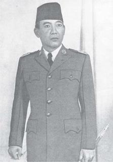 Riwayat Singkat Ir. Soekarno (Tokoh Pendiri Bangsa Indonesia)