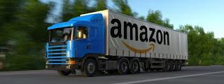 Amazon Logistics chega ao Brasil e bate de frente com os Correios
