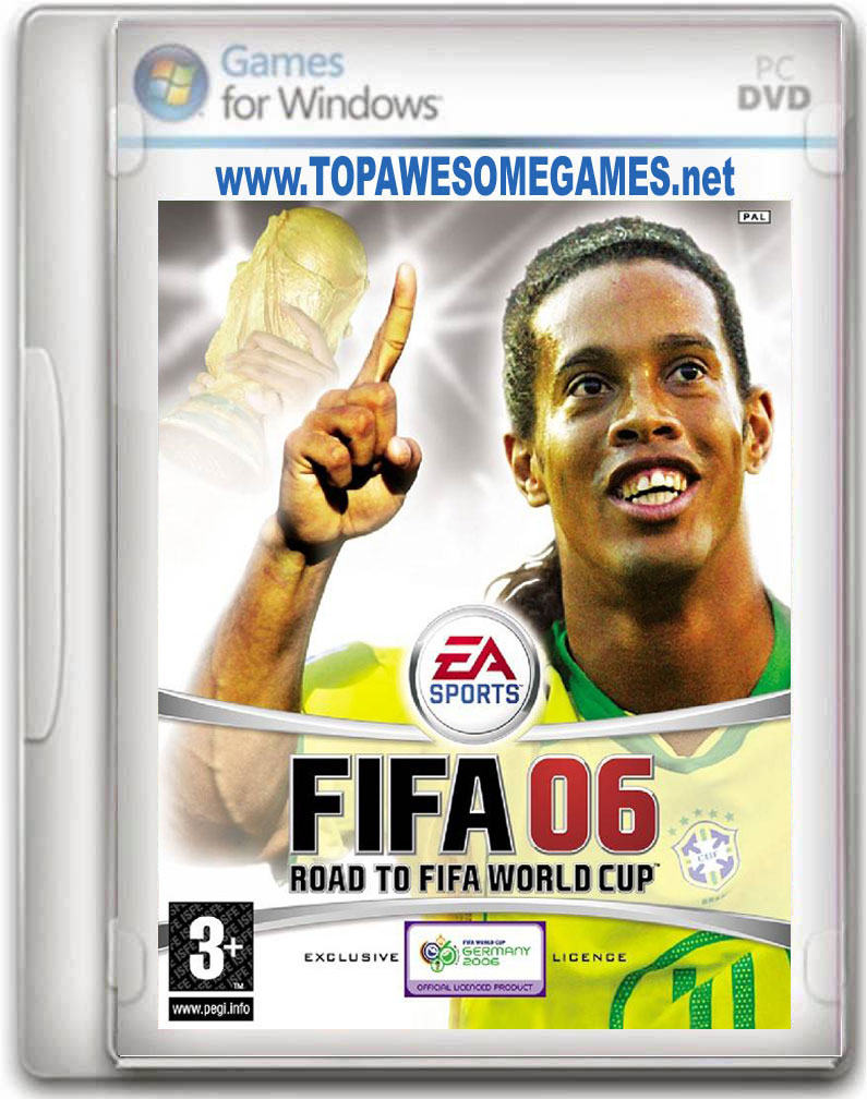 Fifa 06 game download free for pc full version downloadpcgames88. Com.