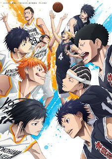 Ahiru No Sora Top 5 Sports Anime That You Should Never Miss