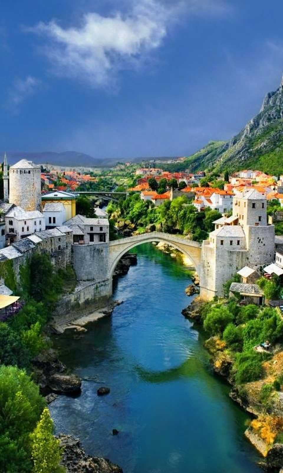 Seasons in Bosnia and Herzegovina: Weather and Climate  |Bosnia And Herzegovnia