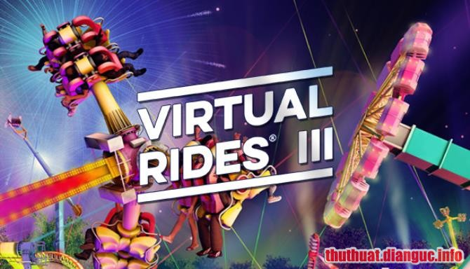 Download Game Virtual Rides 3 – Funfair Simulator Full Cr@ck