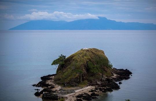 Ocupação humana na ilha timorense de Ataúro tem pelo menos 18 mil anos