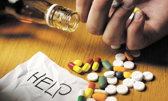 LOS PROMOTORES DEL CONSUMO DE DROGAS