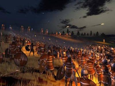 تنزيل لعبة ROME Total War 1 للكمبيوتر