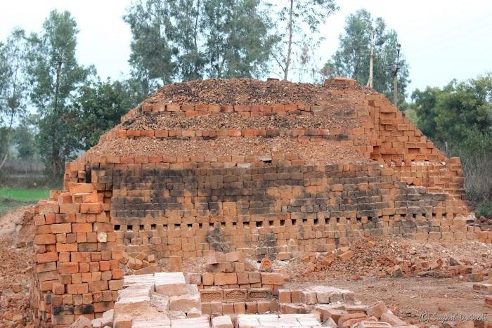 Burning of Bricks- Kiln Burning Vs Clamp Burning of Bricks- sscwale