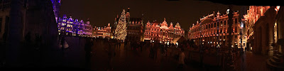 Travel, Belgium, Brussels, Blogmas, Christmas, Christmas Markets, City Hopping