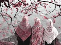 Kisah Ummu Muti'ah Wanita Pertama Masuk Surga Setelah Istri Rasulullah