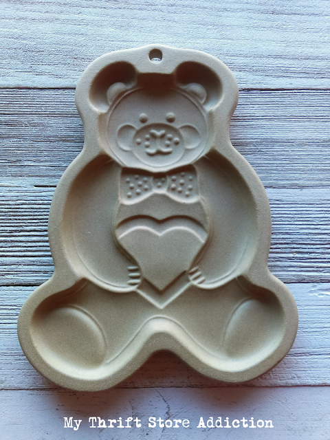 pampered chef cookie mold