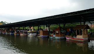 Floating Market - Lembang