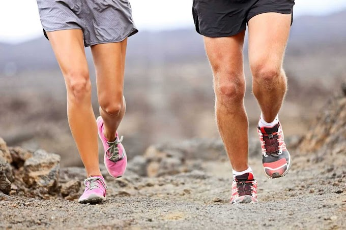 Correr 1 hora al día prolonga nuestra vida útil
