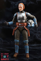 Star Wars Black Series Bo-Katan Kryze 12