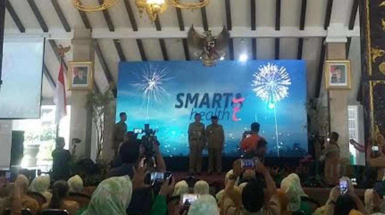 Program Smart Health, Antarkan Bupati Malang Menerima Penghargaan Dibidang Kesehatan