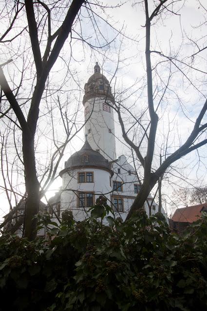Höchster Schloss (Altes Schloss)-Höchst