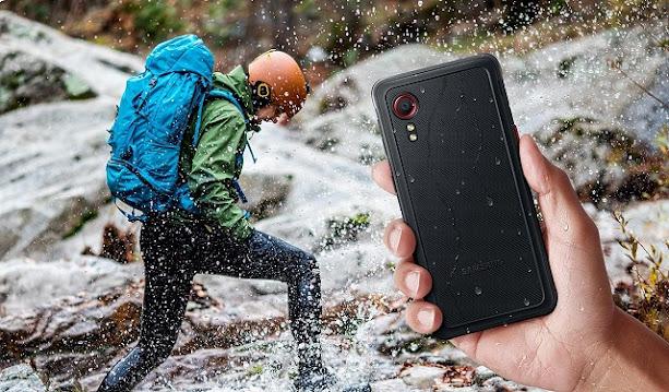 هاتف Galaxy Xcover 5 المقاوم للماء إليك مواصفاته وسعره