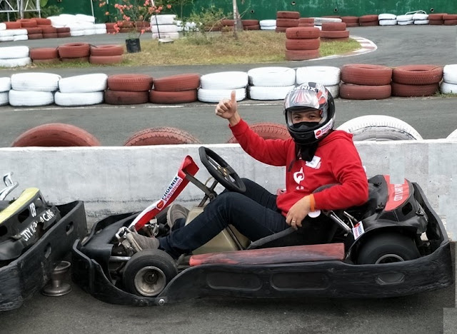 City Kart Racing at Circuit Makati
