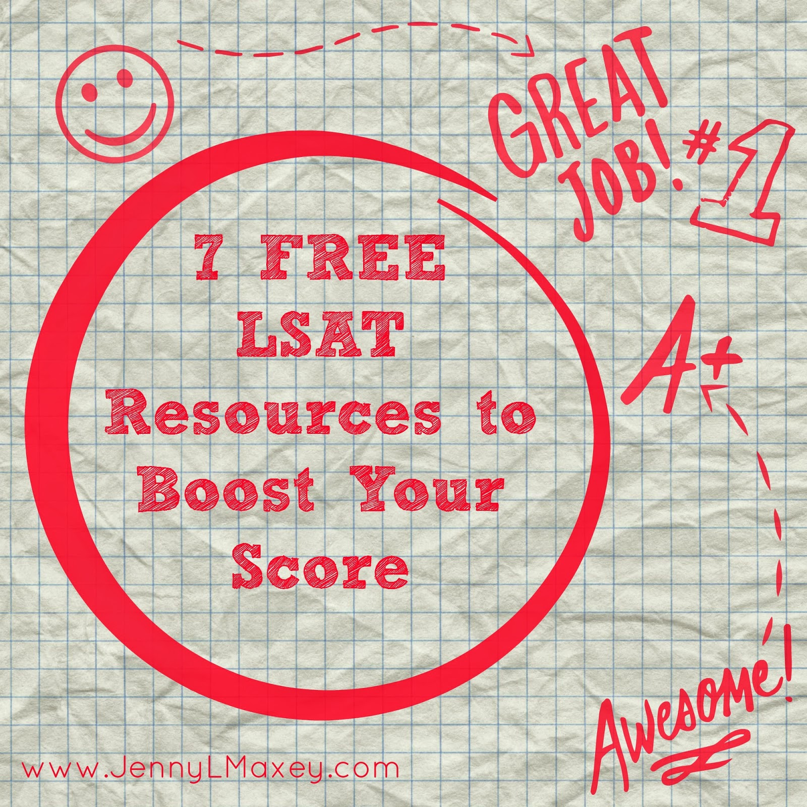Your 1 Resource For: Barrister On A Budget: 7 FREE LSAT Resources To Boost Your