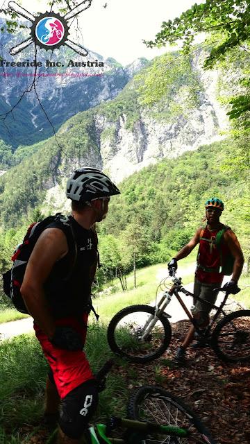 Bike Guide Tolmezzo mtb
