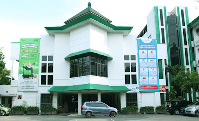STIE Perbanas Surabaya – Daftar Jurusan dan Program Studi