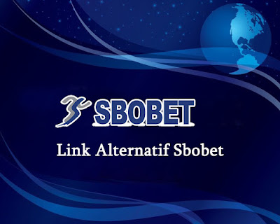 TERBARU!!! Link Alternatif Sbobet Mobile 2020 Anti Blokir Bos - Welcome -  smart-energy-projects