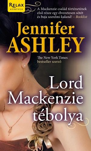 Jennifer Ashley - Lord MacKenzie tébolya