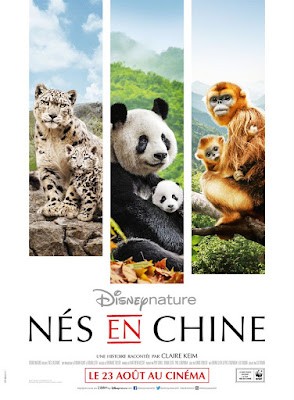 Nés en Chine streaming VF film complet (HD)
