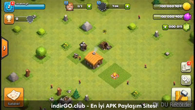 ⛔ Android oyun club clash of clans son surum indir | Clash Of Clans