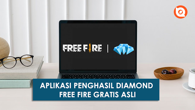 Apk Penghasil Diamond Gratis FF Asli 2021