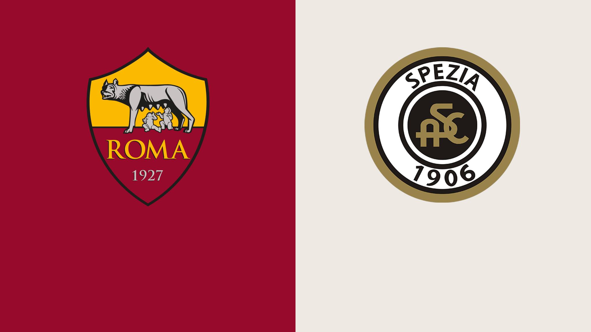بث مباشر مباراة روما وسبيزيا