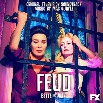 Feud: Bette and Joan Soundtrack Mac Quayle