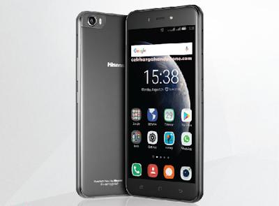 Handphone Paling Tipis Terbaru Hisense Pureshot