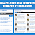 Minima Colored Blue, Css Mobile Mywapblog Responsive By Blog Eko27