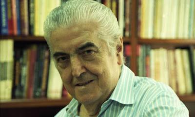 Jorge Zahar ganha biografia nos 60 anos da editora
