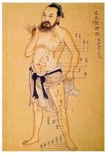 geleneknel çin tıbbı akupunktur