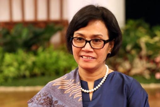 Sri Mulyani Akui Sistem Keuangan Digital Indonesia Mudah Diretas
