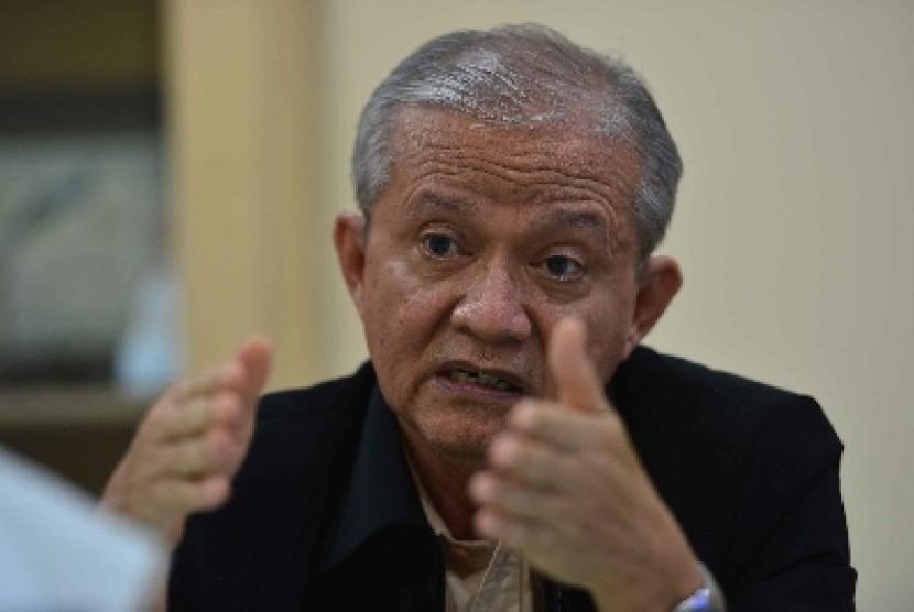 Polemik Impor Beras, Muhammadiyah: Cermin Buruk Koordinasi Pejabat Negeri Ini!