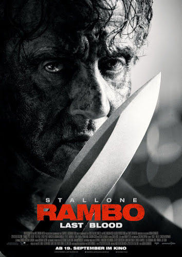 Rambo: Last Blood (BRRip 1080p Dual Latino / Ingles) (2019)