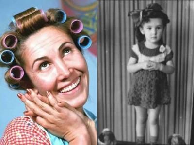Veja como eram os atores do seriado Chaves quando pequenos