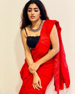 Eesha Rebba Glam Pictureshoot 17
