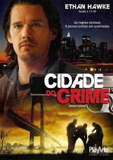 Baixar Cidade do Crime Dublado Torrent