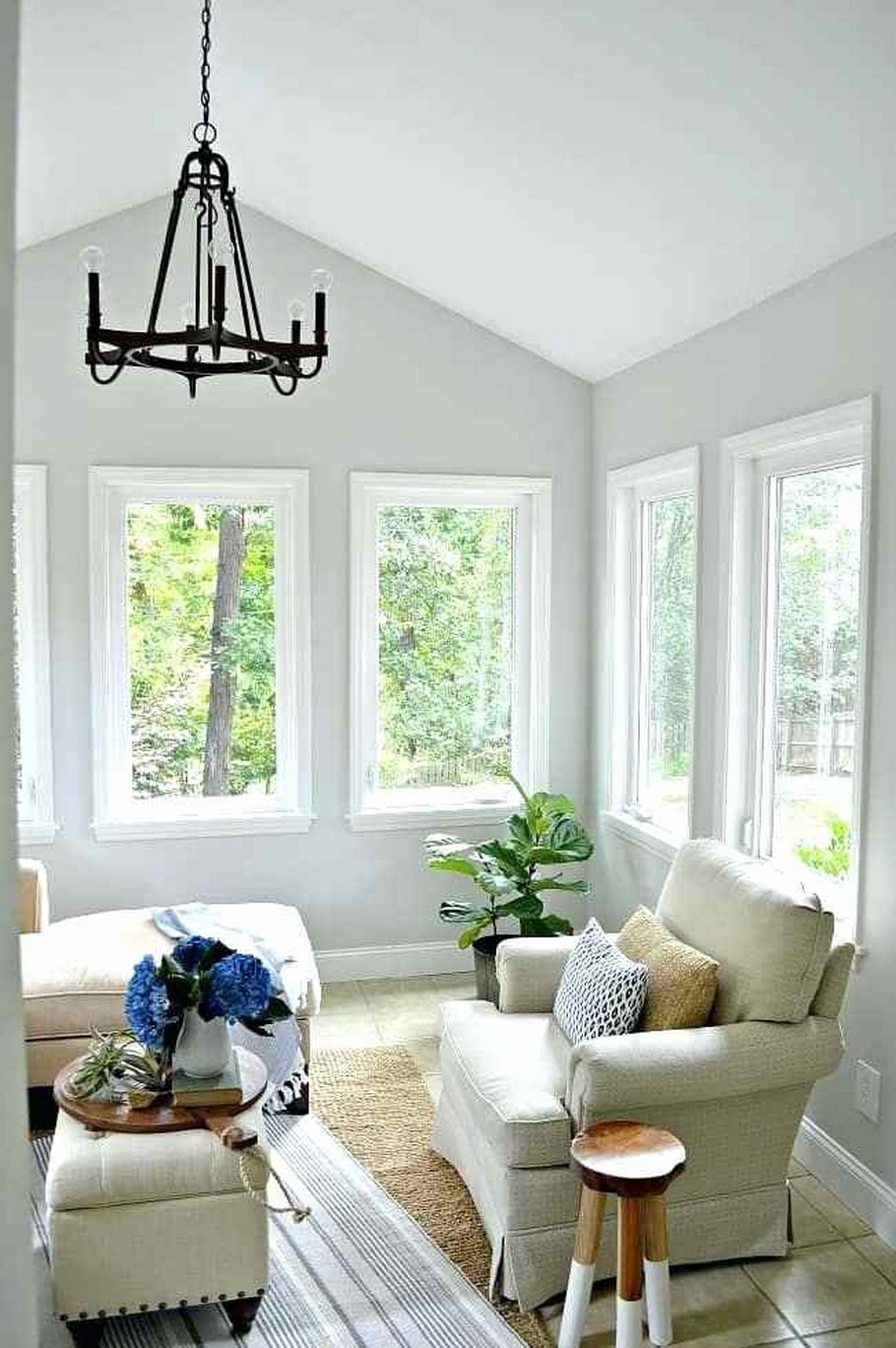 Perfect Decoration Idea of Sun Room That You Must Know
