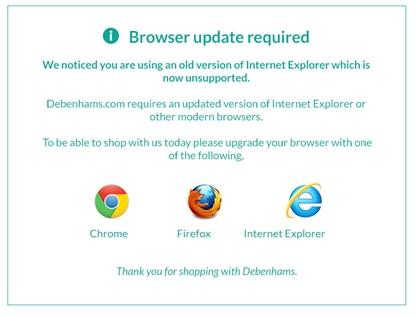 Cara Update Mozilla