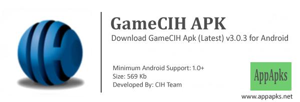 GameCIH Apk