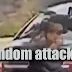 Teen girl attacked on sidewalk