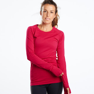 New Running Gear I'm Loving Lately-Oiselle Wazelle