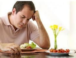 Cara menambah nafsu makan pada orang dewasa