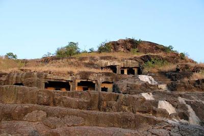 ellora caves in Hindi