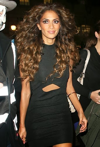 Nicole Scherzinger, paparazzi, new mind-blowing