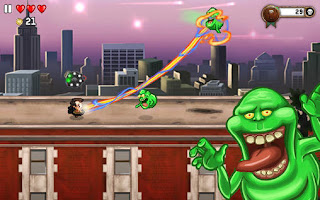Game Monster Dash Mod Apk Latest Version